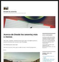 https://desdelossesenta.wordpress.com/