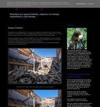 http://forgottenmagicplaces.blogspot.com.es/