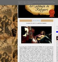http://elgabinetedekaligari.blogspot.com