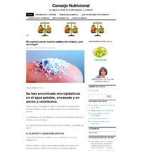 http://consejonutricion.wordpress.com