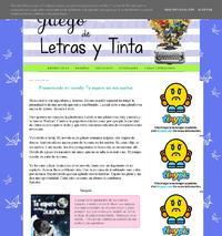 https://juegodeletrasytinta.blogspot.com.ar/