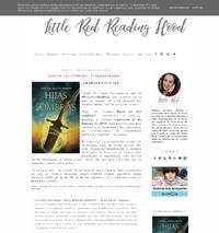 http://littlered-readinghood.blogspot.com.es/