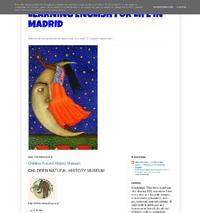 http://www.learningenglishforlifeinmadrid.blogspot.com.es/