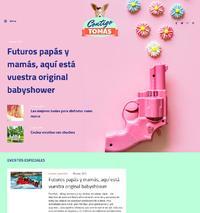 http://contigotomas.es/