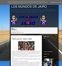 http://www.losmundosdejairo.blogspot.com