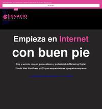 http://ignaciosantiago.com/