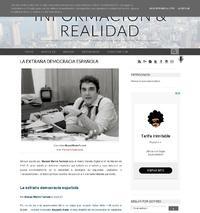 http://cualeslarealidad.blogspot.com/