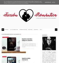 http://ficcion-romantica.blogspot.com/