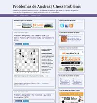 http://problemasdeajedrez.blogspot.com