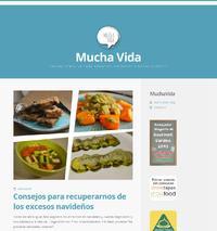 http://muchavida.wordpress.com
