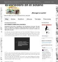 http://elvertederoenelsotano.blogspot.com