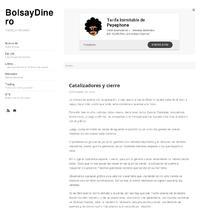 http://www.bolsaydinero.com