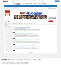 http://www.youtube.com/c/infoVlogger