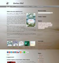 http://lorienold.blogspot.com