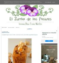 http://www.elzurrondelospostres.com/