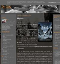 http://elcinequeyoveo.blogspot.com.es/