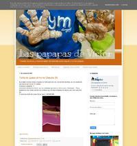 http://laspapapasdevictor.blogspot.com.es/
