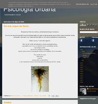 http://blogpsicologiaurbana.blogspot.com.es/