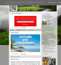 http://cuadernodeloscaminos.blogspot.com