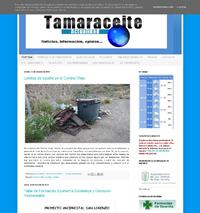 http://tamaraceite.blogspot.com.es/