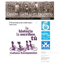 http://gijonenbici.wordpress.com