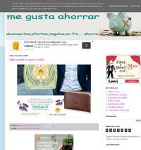 http://megustaahorrar.blogspot.com.es/