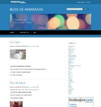 http://ainaradas.blogspot.es/