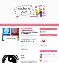 http://www.madrede2blog.es