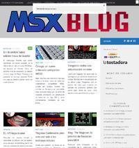 http://www.msxblog.es