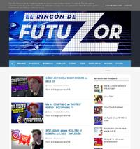 http://elrincondefutuzor.blogspot.com