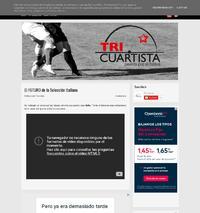 http://www.tricuartista.blogspot.com