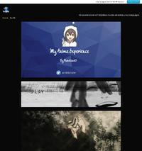http://myanimexperience.home.blog/