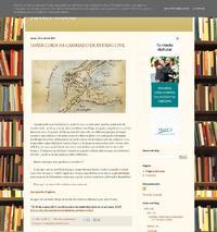 http://javiercoria.blogspot.com/