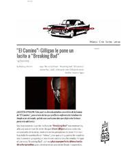 http://elcadillacnegro.com