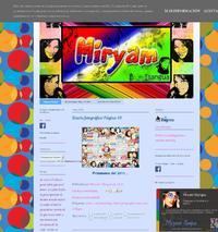http://miryamillanguafernand3z.blogspot.com.es/