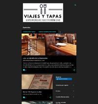 http://www.viajesytapas.blogspot.com