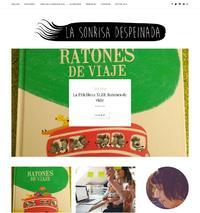 http://www.lasonrisadespeinada.com/
