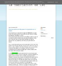 http://Lahabitaciondecat.blogspot.com