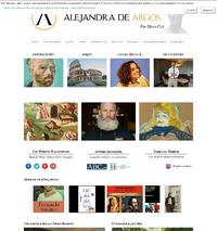 http://www.alejandradeargos.com