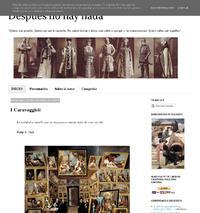 http://despuesnohaynada.blogspot.com.es/