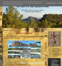 http://alsurdelacalderona.blogspot.com.es/