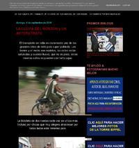 http://www.javierdahlfotos.blogspot.com/