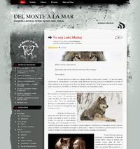 http://delmontealamar.wordpress.com