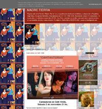 http://www.revistamadretierra.blogspot.com
