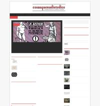 http://www.cosasquenadietedice.wordpress.com