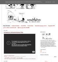 http://creartehistoria.blogspot.com