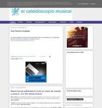 http://elcaleidoscopiomusical.blogspot.com.es/