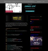 http://www.samuellevi.blogspot.com