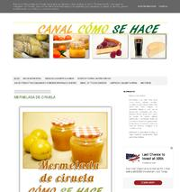 http://comosehace22.blogspot.com.es/