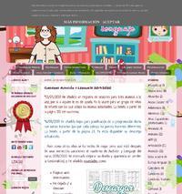 http://burbujadelenguaje.blogspot.com.es/